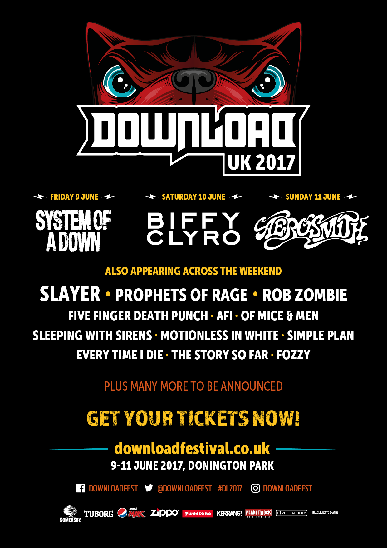 download zombie 2017