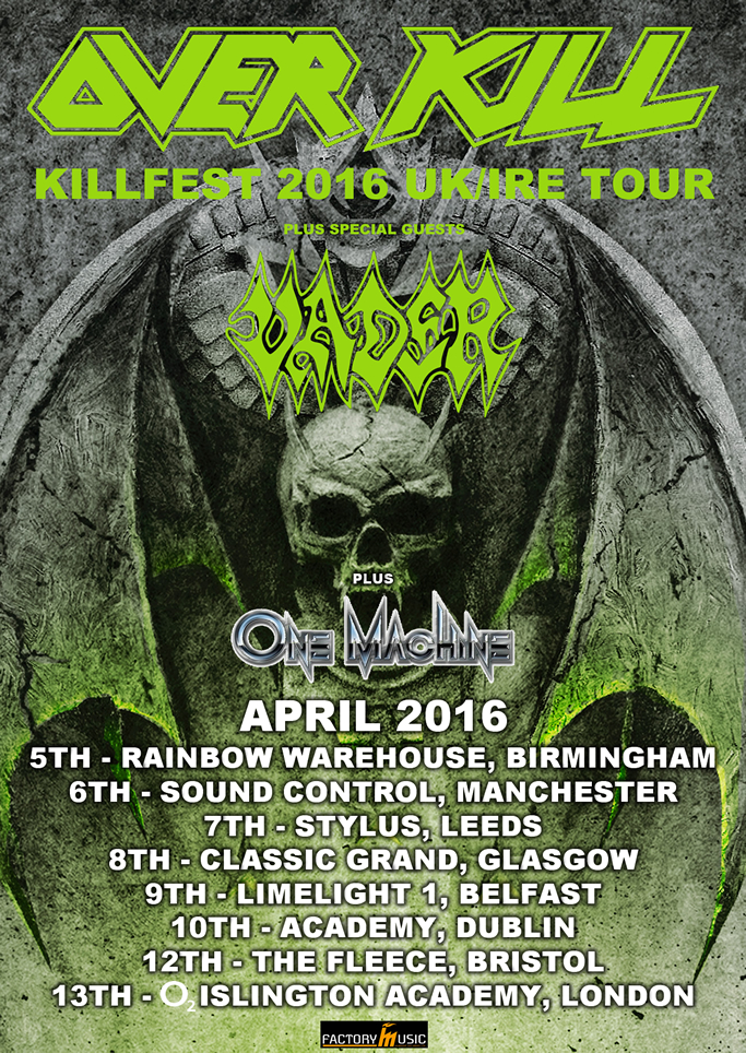 killfest2016 UK